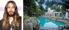 See The Former Military Compound Jared Leto Just Purchased  - HouseBeautiful.com