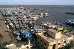 جريدة الرأي البورسعيدي ::بعد ارتفاع الأمواج الي 4 أمتار : عزوف 1500 مركب بميناء الصيد ببورسعيد عن الابحار بسبب نوة عيد الميلاد