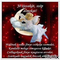 Szép estét,jó éjszakát! - PicMix Good Night Gif, Good Night Quotes, Smiley, About Me Blog, Album, Humor, Advent, Figurative, Humour