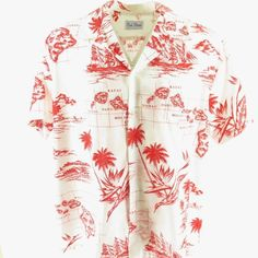 3937c9271 32 Best Vintage Hawaiian images | Vintage hawaiian, Kai, Fishing shirts