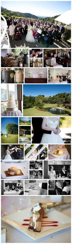 Maleny Manor Wedding Photography | focusfilms.com.au