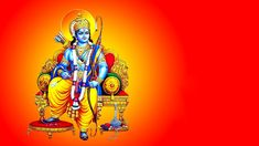 Happy Ram Navami Wishes and Blessings to your family in English. Latest collection of Ram Navami messages, wishes greetings images to share with your family. Greetings Images, Wishes Images, Ram Navami Images, Pictures Images, Hanuman Hd Wallpaper, Ram Wallpaper, Ladies Kitty Party Games, Happy Ram Navami, Ram Image
