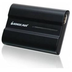 Iogear Graphic Card - USB 2.0 (GUC2025HW6) - by Iogear. $61.04. Description:The IOGEAR USB 2.0 External HD Audio / Video Adapter instantly enables you to connect a high resolution HD display through your USB 2.0 port on your computer. Extend your desktop to watch HD quality videos on your flat panel TV or use it to increase productivity in your office environment.Adding an HD display to your computer setup improves your multimedia experience like never before. Watch HD m...