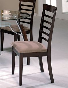Stellar Side Chair | Crown Mark Furniture | Home Gallery Stores