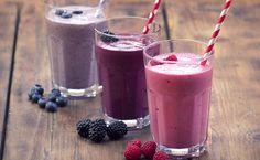 Conheça receitas saudáveis de smoothies que vão te ajudar a manter a dieta e não perder a qualidade de vida