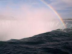 Canadian Falls :)