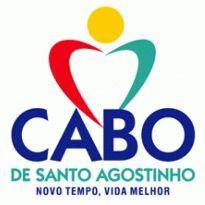 Cabo de Santo Agostinho Logo. Get this logo in Vector format from https://logovectors.net/cabo-de-santo-agostinho/