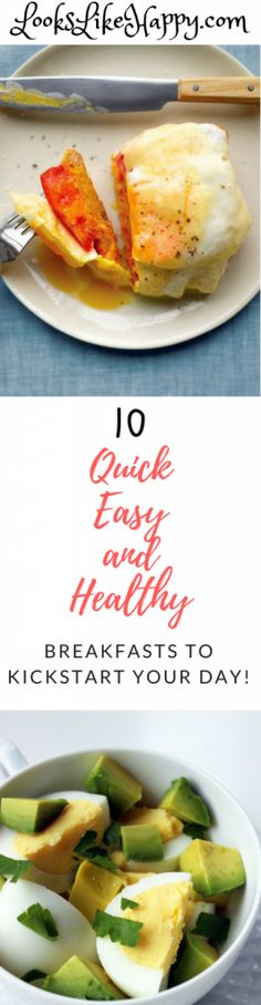 10 Quick & Easy Heal