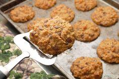 Cómo hacer galletas suaves de chispas de chocolate y avena