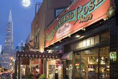 The Stinking Rose A Garlic Restaurant has Californian-Italian cuisine with GARLIC as a major component in the dishes served. Everything from Bagna Calda to Garlic Ice Cream. Let your taste buds enjoy all these garlicky treats. Come now and explore the sights of The Stinking Rose! Located at 55 North La Cienega Boulevard Beverly Hills CA, 90211 and 325 Columbus Avenue San Francisco CA, 94133