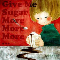 more more more...