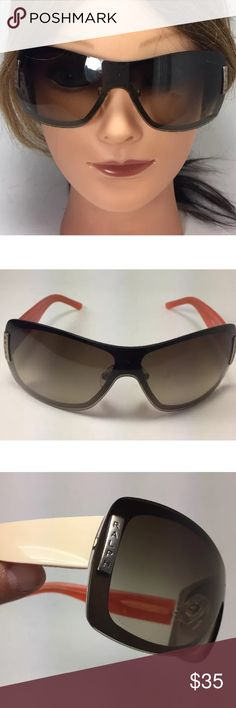 Ralph Lauren Sunglasses Preowned item but in good condition . No scratches seen on the lens and frame. Ralph Lauren Accessories Sunglasses