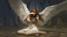 Free Angel Pictures | the shame Wallpaper Background | 27347