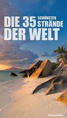 Wir träumen uns weg: http://www.travelbook.de/welt/Bora-Bora-Sylt-Fischi-Die-schoensten-Straende-der-Welt-177559.html