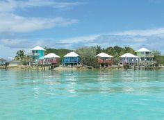 Staniel Cay, Exumas, Bahamas | Staniel Cay Yacht Club...Exumas Bahamas