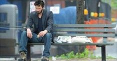 Thank you Keanu for being reminding us all what it means to be a human being!