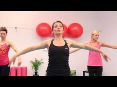 PortDeBras - Rýchlo a efektívne - cvičenie na doma cez Fitshaker - YouTube Workouts, Exercise, Gym, Sports, Youtube, Exercises, Ejercicio, Hs Sports, Excercise
