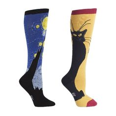 Cool and Funky Socks | Found on sneakpeeq.com