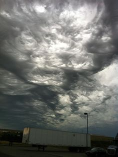 Benoit Storm Cloud
