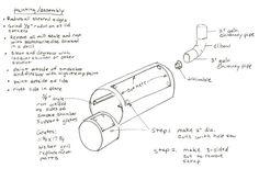Build A Backyard Smoker: Pictures, Diagrams and Video  - PopularMechanics.com