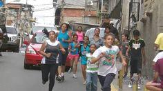 CARRERA INFANTIL DE LA PASTORA CARACAS 2014