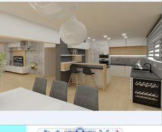 Kuchyně Dilema, Conference Room, Table, Inspiration, Furniture, Home Decor, Biblical Inspiration, Decoration Home, Room Decor