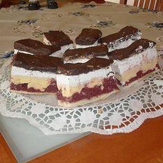 Winter Food, My Recipes, Tiramisu, Sweets, Cookies, Cake, Ethnic Recipes, Kuchen, Crack Crackers