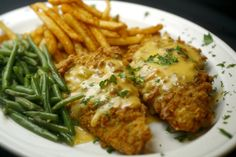 Pub Style Walleye from Oma's Restaurant at the Bavarian Inn Lodge, Frankenmuth, Michigan