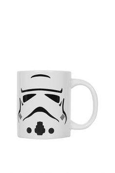 Star Wars Storm Trooper  Tazas decoradas hay miles. Una taza personalizada pintada a mano con tu diseño y frase especial, es única!