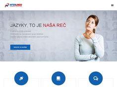 INTERLINGO, s.r.o. - prekladateľské a tlmočnícke služby