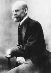The primary professional goal of Emile Durkheim was to get sociology recognized as a separate academic discipline. Another goal was to show how social forces affect people's behavior. He conducted rigorous research.  His comparison of the suicide rates of several countries revealed an underlying social factor: People are more likely to commit suicide if their ties to others in their communities are weak. Human behavior cannot simply be understood in individual terms, we MUST always examine…