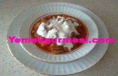 kurutulmuş fasülye yemeği | Yemekgurmesi
