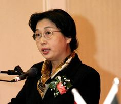 Yafeng Sun, Chairwoman of Huawei Technologies Board since 1999