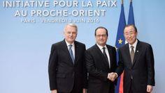 Ante la Cumbre de París, Israel prefiere la iniciativa regional de Egipto