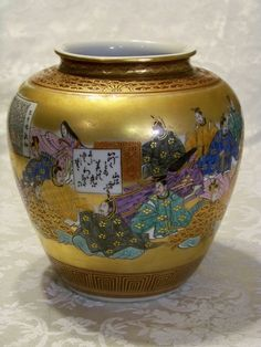 kutani porcelain - Google Search