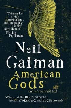 American+Gods