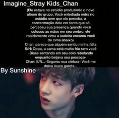 Imagine_Bang Chan