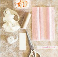 Faça você mesmo: lembrancinha doce | http://www.blogdocasamento.com.br