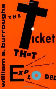 just pinned ☛ The Ticket That Exploded