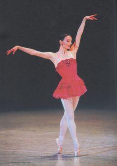 Claire-Marie Osta - Joyaux - Balanchine