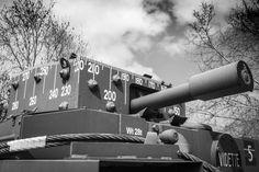 Normandy Ww2, D Day Normandy, Cromwell Tank, Centaur, Pegasus, Military Vehicles, Bridge, British, Army