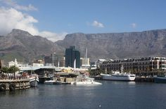 Cape Town's growth as a green city continues to be recognised as a new report praises various initiatives.