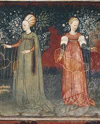 15th century fashion - Google Search