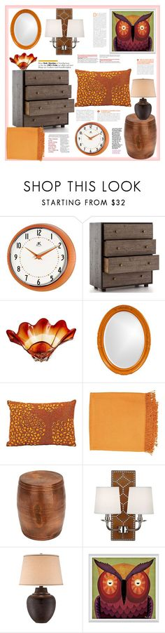 """Fall Deco. Lams Plus"" by natalyapril1976 on Polyvore featuring interior, interiors, interior design, Zuhause, home decor, interior decorating, Howard Elliott, Mina Victory, Surya und Williamsburg"