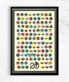 20 years of saving the world.