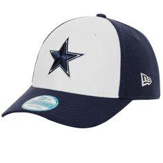 Dallas Cowboys First Down 9FORTY Adjustable NFL Hat Dallas Cowboys Hats 0b99310c2bc8