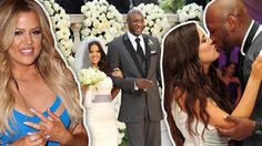 Khloe and Lamar- Not Getting Divorced!