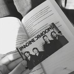 Imagine Dragons Tumblr