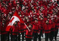 220 #Canadian olympians
