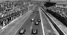 race track photography old - Google Search